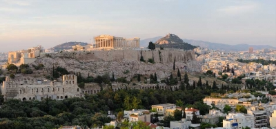 International Training and Conference of the LE.A.DE.R. Project in Athens - October 2016