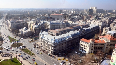 5th International Meeting in Bucharest - Romania